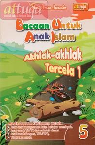 buku-anak-islam-5-akhlak-tercela