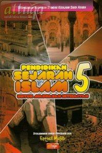 Buku-Pendidikan-Sejarah-Islam-Kelas-5