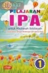 Buku Pelajaran IPA Kelas 1 MI / Madrasah Ibtidaiyah