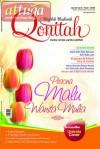 Majalah Muslimah Qonitah Edisi 02 vol 01 1434 H – 2013 M
