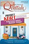 Majalah Muslimah Qonitah Edisi 05 vol 01 1434 H – 2013 M
