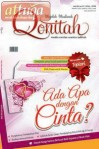 Majalah Muslimah Qonitah Edisi 06 vol 01 1434 H – 2013 M