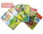 Buku Anak Islam : Bacaan Anak Islam 1 set (Jilid 1-6)