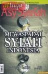 Majalah Asy Syariah Edisi 102 Vol IX 1435 H / 2014 M