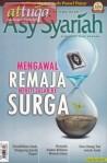 Majalah Asy Syariah Edisi 104 Vol IX 1435 H / 2014 M