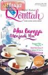 Majalah Muslimah Qonitah Edisi 18 vol 02 1436H / 2014M