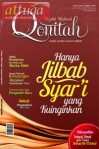 Majalah Muslimah Qonitah Edisi 10 vol 01 1435H-2014M