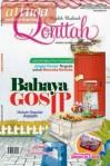 Majalah Muslimah Qonitah Edisi 11 vol 01 1435H / 2014M