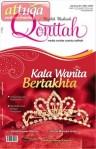 Majalah Muslimah Qonitah Edisi 15 vol 02 1435H / 2014M