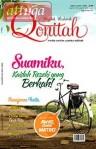Majalah Muslimah Qonitah Edisi 17 vol 02 1435H / 2014M