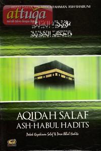 aqidah-salaf-ashabul-hadits