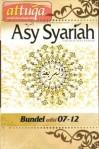 Bundel Majalah Asy Syariah Edisi 07 sampai Edisi 12