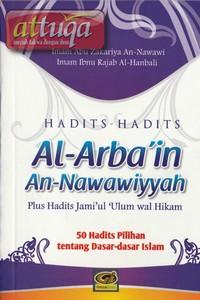 hadits-arbain-annawawi