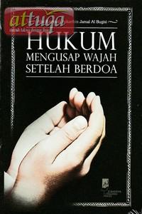 hukum-mengusap-wajah-setelah-berdoa