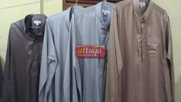 Grosir Jubah Al Haramain Asli Impor Dari Arab Saudi Toko