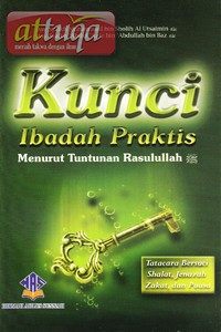 kunci-ibadah-praktis