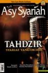 Majalah Asy Syariah Edisi 107 Vol IX 1436 H 2015