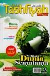 Majalah Tashfiyah Edisi 45 Vol 04 – 1436 H 2015 M