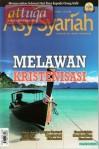 Majalah Asy Syariah Edisi 106 Vol.IX 1436 H / 2015 M