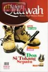 Majalah Qudwah Edisi 25 Vol 3 Tahun 1436 H / 2015