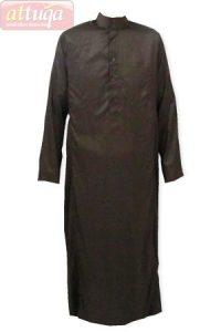 jubah-saudi-al-haramain-warna-cokelat-kopi