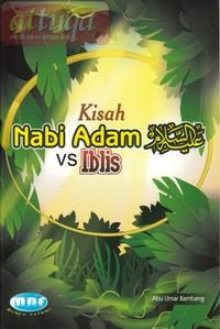 buku-kisah-nabi-adam-melawan-iblis