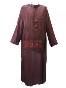 jubah-saudi-al-haramain-merah-maroon