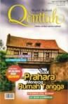 Majalah Muslimah Qonitah Edisi 25