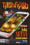 Majalah Tashfiyah Edisi 51