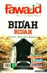 Majalah Fawaid Edisi 17 – Bid'ah Bid'ah Seputar Mayit dan Kuburan