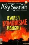 Asysyariah Edisi 113 – Awas Komunisme Bangkit