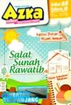 Majalah Azka 35 – Salat Sunah Rawatib