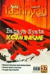 Majalah Tashfiyah Edisi 57 – Bahaya Nyata Komunisme