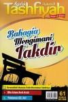 Majalah Tashfiyah Edisi 61 – Bahagia Mengimani Takdir