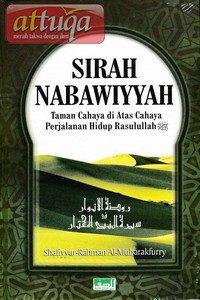 Buku Sirah Nabawiyah Lengkap