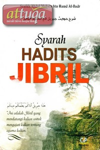 syarah-hadits-jibril