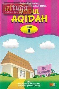 Buku Modul Aqidah Untuk Pengajaran Anak Islam