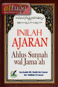 inilah-ajaran-ahlul-sunnah-wal-jamaah