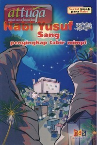 kisah-cerita-nabi-yusuf
