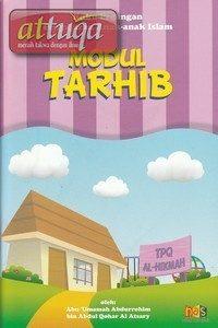 Buku Modul Tarhib untuk Pengajaran Anak-anak