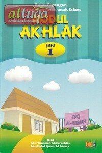 Buku Modul Akhlak Untuk Pendidikan Anak Islam