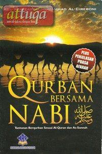 Qurban bersama Nabi shallallahu 'alaihi wa sallam
