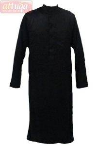 jubah-saudi-al-haramain-warna-hitam