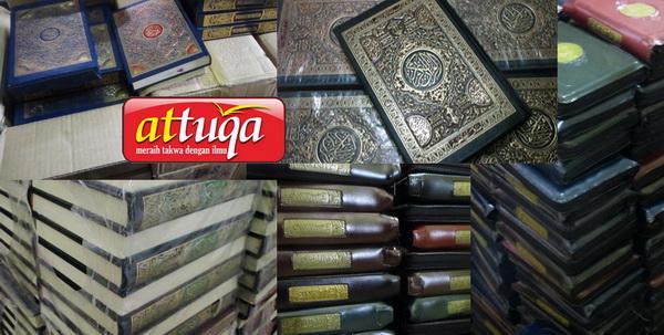 Grosir Mushaf Al Quran