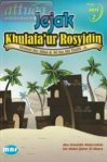 Jejak Khulafa'ur Rosyidin seri 2