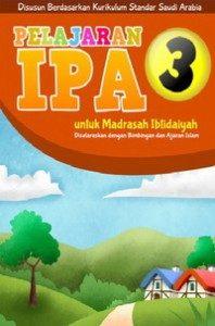 Buku IPA Kelas 3 MI / Madrasah Ibtidaiyah