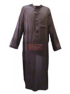 jubah-saudi-al-haramain-cokelat
