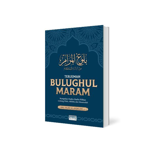 cover bulughul maram