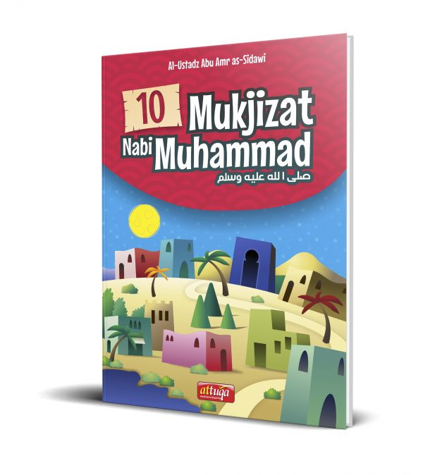 Mukjizat Nabi Muhammad